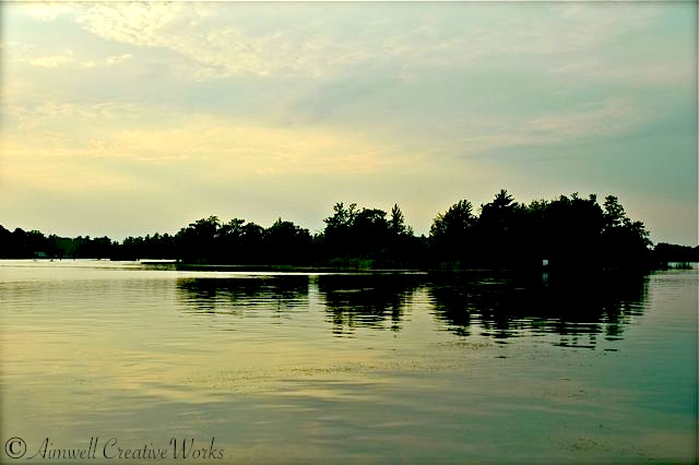 Port Severn Stillness